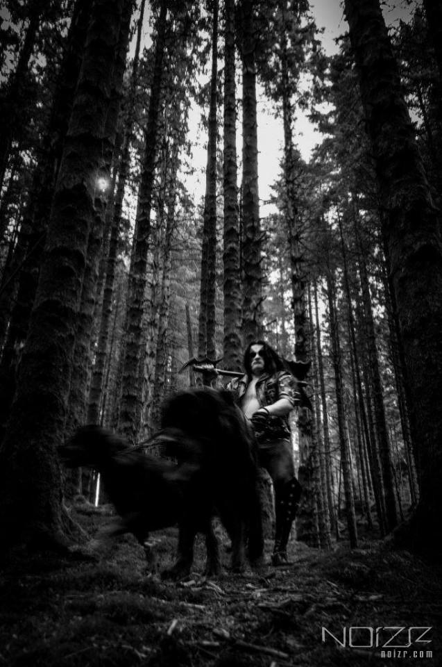 Abbath подписал контракт с Season of Mist и объявил состав группы