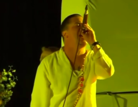 Full video from Faith No More's show in Detroit