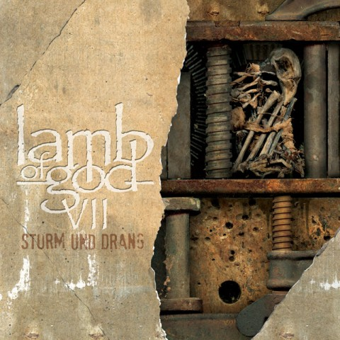 "Lamb of God unveil new single ""Still Echoes"" from the upcoming album"
