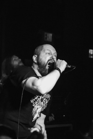 "Anaal Nathrakh: ""Idol"" і ""The Joystream"" [Live bootleg]"