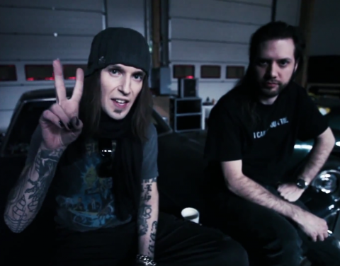 Children of Bodom to release new album this fall