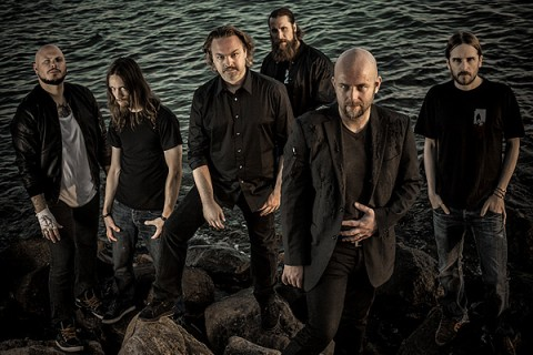 Details of Soilwork's new album and tour dates in Europe