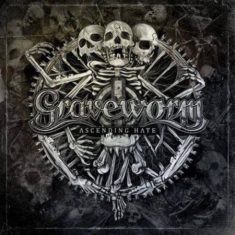 "Graveworm share track ""Blood/Torture/Death"" from upcoming album"