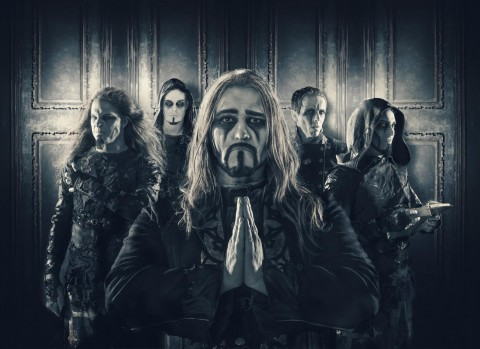 "Powerwolf: lyric video ""Armata Strigoi"""