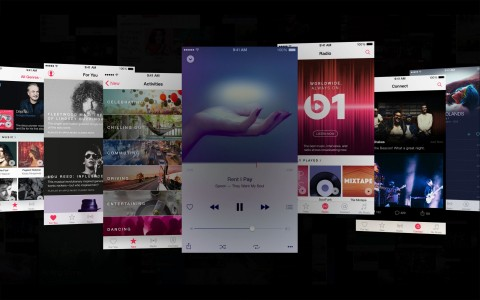 Apple Music: new streaming service announced at WWDC