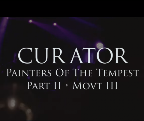 "Progressive metalheads Ne Obliviscaris present video ""Curator"""