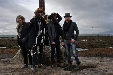 Sólstafir announce European tour dates for summer and autumn 2015