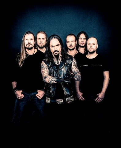 Amorphis announce new album title and release date