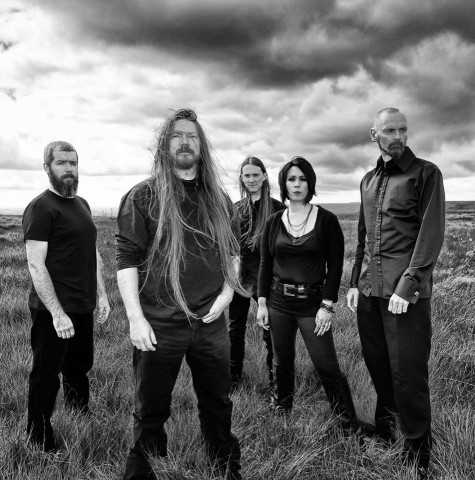 My Dying Bride to release new album this September
