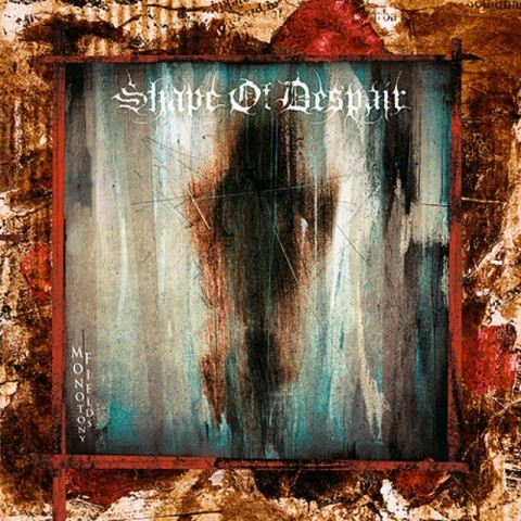 "Shape of Despair's latest album ""Monotony Fields"" is available for free listening"