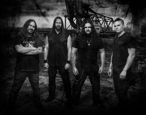 Kataklysm: video teaser and tour dates with Septicflesh and Aborted in 2016
