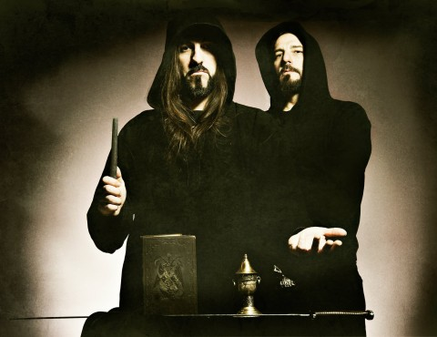 "Rotting Christ: ""Athanatoi Este"" song premiere from first live album"