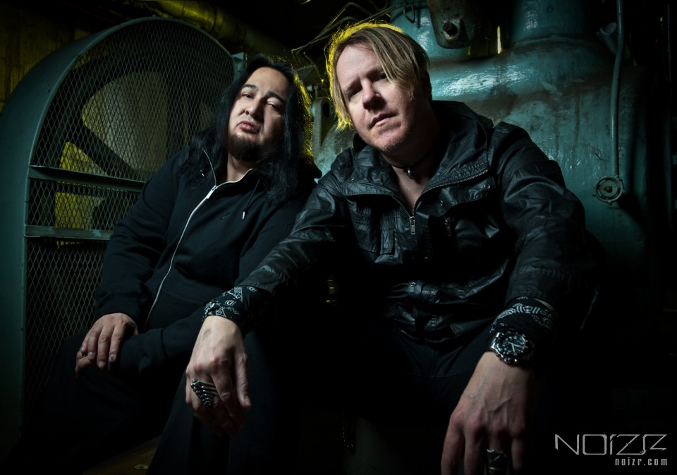 "Fear Factory — Fear Factory announce 20th anniversary of ""Demanufacture"" tour"