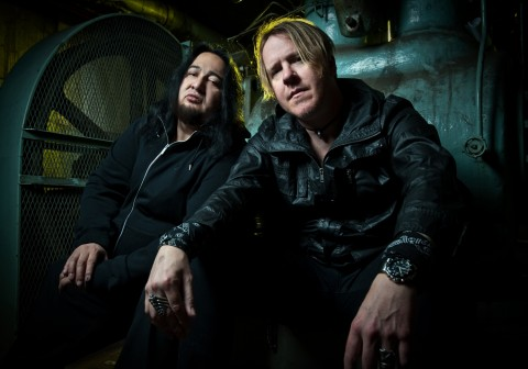 "Fear Factory announce 20th anniversary of ""Demanufacture"" tour"
