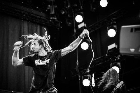 "New Lamb of God's song ""Erase This"""