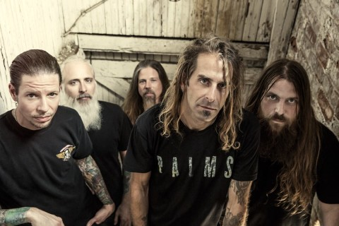 Lamb of God: new track feat. Deftones vocalist and tour dates with Megadeth and Children Of Bodom