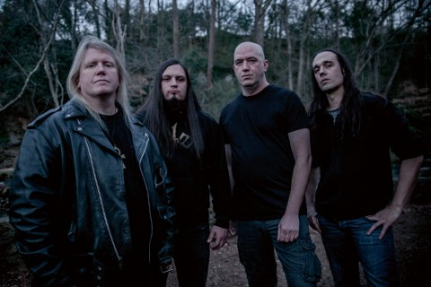 "Nile: lyric video for the single ""Call to Destruction"""