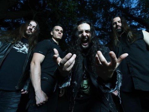 "Kataklysm: 10 videos for 10 songs from the new album ""Of Ghosts And Gods"""