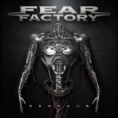 "Fear Factory: ""Genexus"" album stream and new video ""Dielectric"""