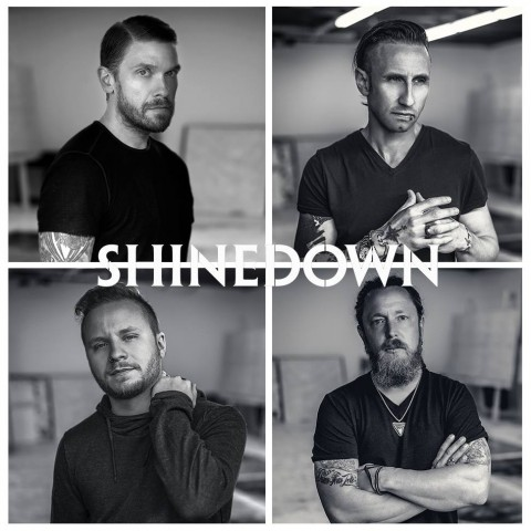 "Shinedown: song ""Black Cadillac"" from band's new 'autobiographical' album"