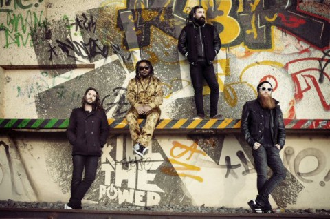 "Skindred: ""Under Attack"" video premiere"