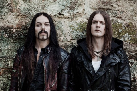 Satyricon: new album recording and exclusive shows for 2016