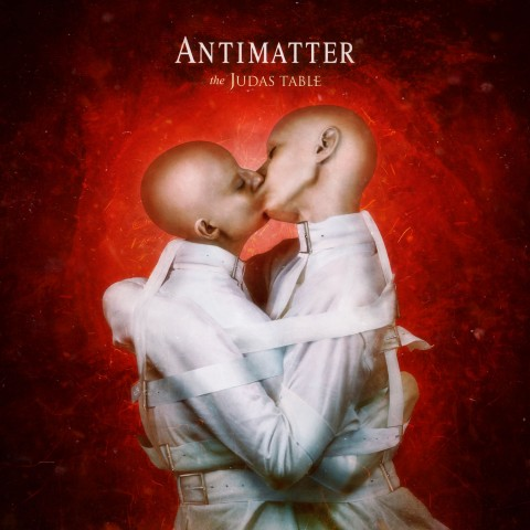 "Antimatter share preview of ""The Judas Table"" album"
