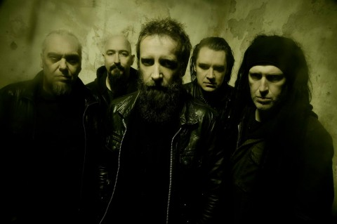 Paradise Lost: trailer for live album with orchestra