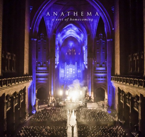 "Anathema's concert film ""A Sort of Homecoming"" trailer"