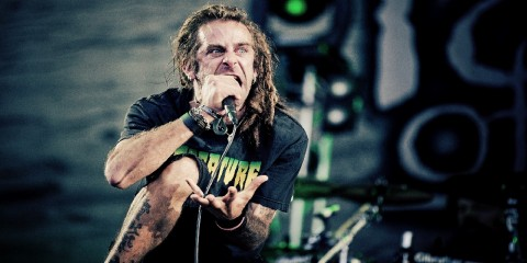 На вокаліста Lamb of God напали хулігани в Ірландії