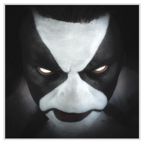 "Abbath's new track ""Winter Bane"""