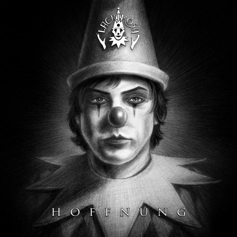 "Lacrimosa: ""Hoffnung"" album title track"