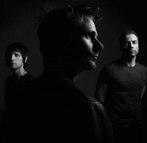 Muse: world tour dates for 2015-2016