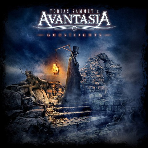 Tobias Sammet reveals details of Avantasia's new album