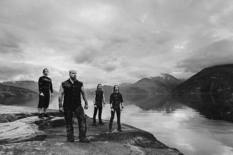 Wolfheart show the beauty of Norway in new music video