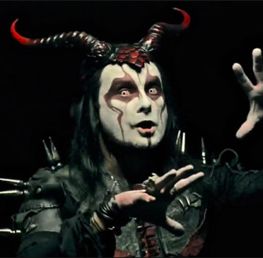 "Cradle of Filth new video ""Blackest Magick In Practice"" premiere"