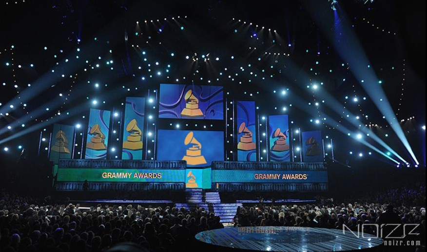 Grammy award ceremony — Nominees of the 58th Grammy Awards are announced