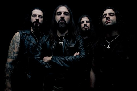 "Rotting Christ release track ""Elthe Kyrie"" from new album"