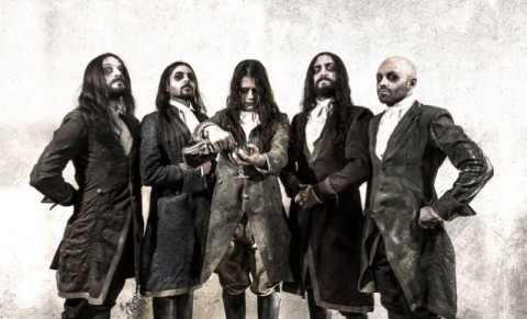 "Fleshgod Apocalypse release single ""The Fool"""