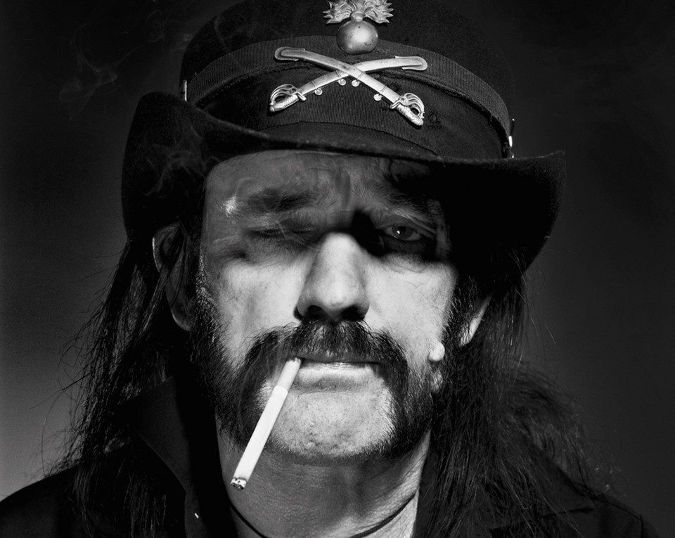 screamingguitars.com — Lemmy Kilmister died of cancer