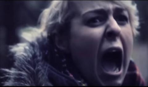 """Ирландские мультиинструменталисты Iron Mountain выпустили видео """"Enthralldom"""""""