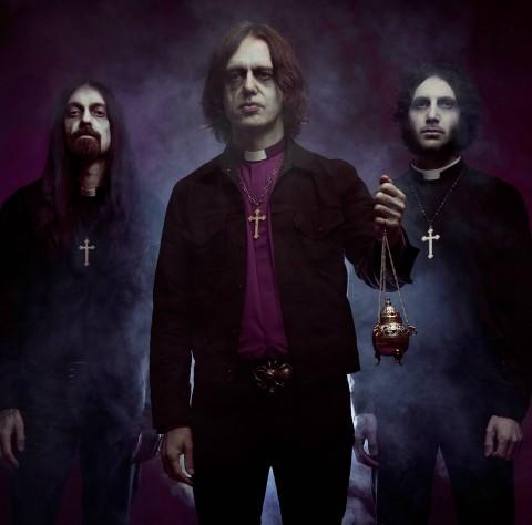 With The Dead: стрим дебютного одноимённого альбома