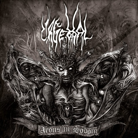 Urgehal release new track feat. Carpathian Forest vocalist