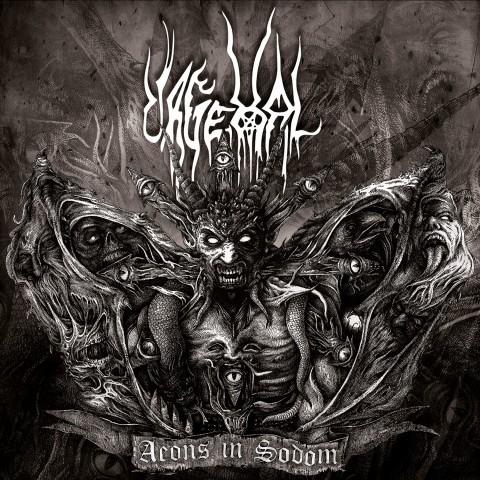 Urgehal представили совместный трек с вокалистом Carpathian Forest