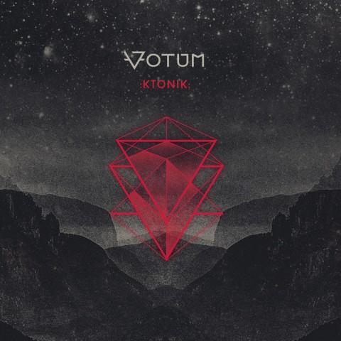 """Votum: new album """":Ktonik:"""" release"""