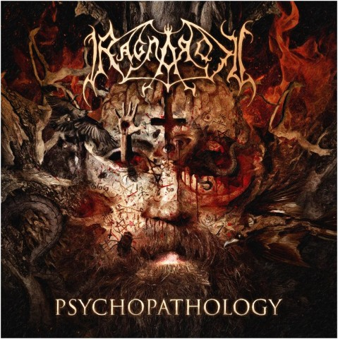 "Ragnarok new track ""Infernal Majesty"""