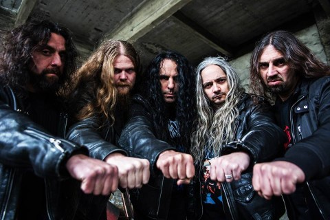 Avulsed warned fans not to go to Frankfurt Deathfest