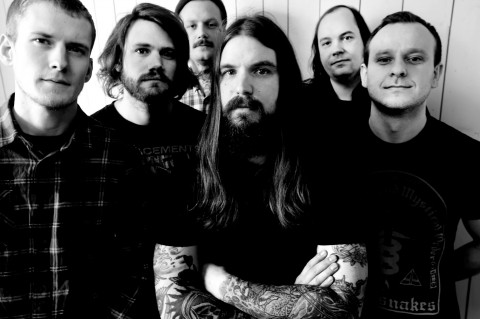 "Kvelertak: new track ""1985"" from new album"