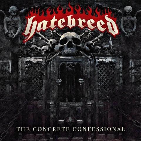 Hatebreed выпустят новый альбом в мае