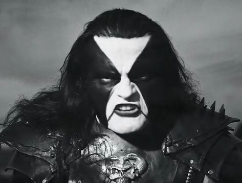 "Abbath new video ""Winter Bane"""